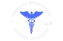 Medical Immersion Summer Academy